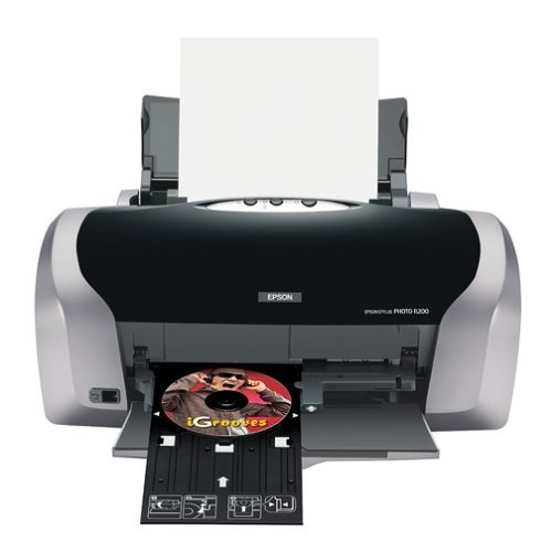 Epson Stylus Photo R200 Ink Jet Printer (C11C546011)