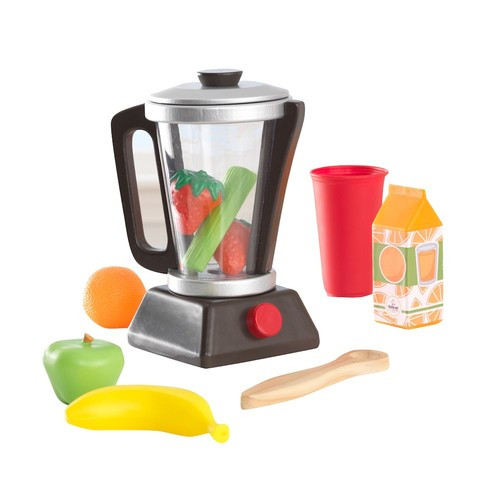 KidKraft Wooden Smoothie Maker Set