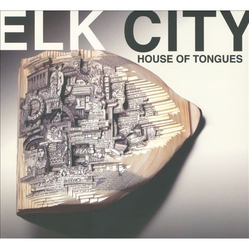 House of Tongues [CD]