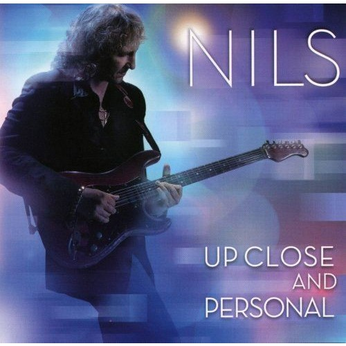 Up Close and Personal [CD]