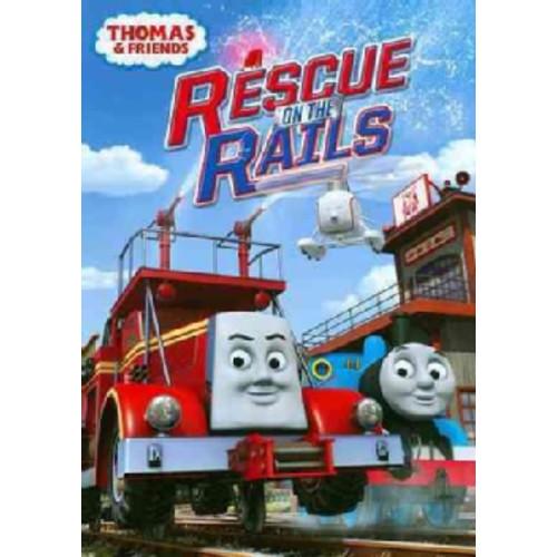 Thomas & Friends: Misty Island Rescue Movie (DVD)