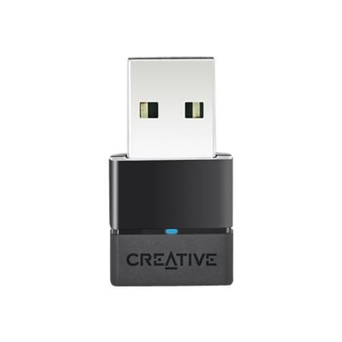 Creative Labs BT-W2 - Bluetooth wireless audio transmitter (70SA011000000)