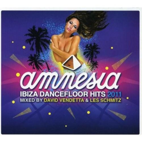 Ibiza Lounge 2011 [CD]