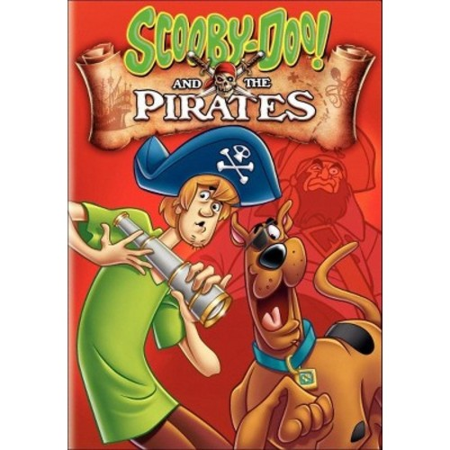 Scooby-Doo! and the Pirates [DVD]