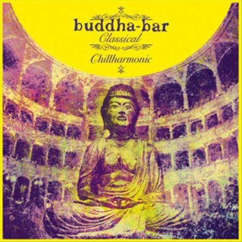 Buddha-Bar Classical Chillharmonic [CD]