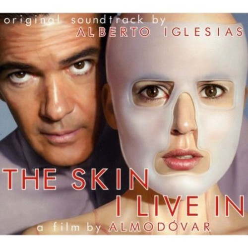 The Skin I Live In [Original Motion Picture Soundtrack] [CD]