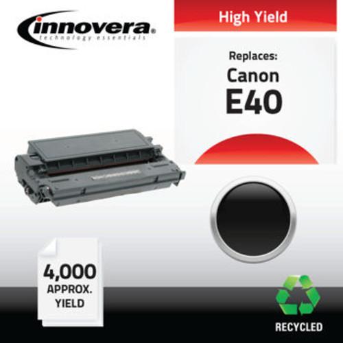 Innovera Remanufactured For Canon E40 Black Toner Cartridge