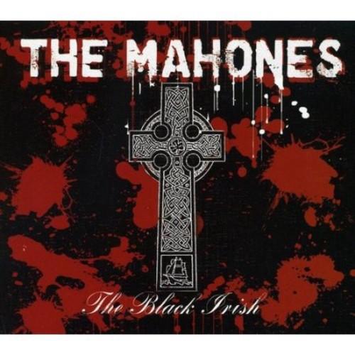 The Black Irish [CD] [PA]
