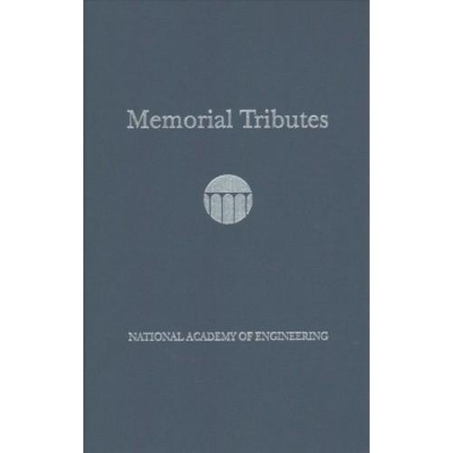 Memorial Tributes (Vol 21) (Hardcover)