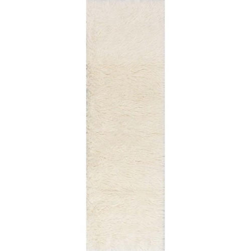nuLOOM Hand-Woven Genuine Greek Flokati Area Rug or Runner 8', 10'