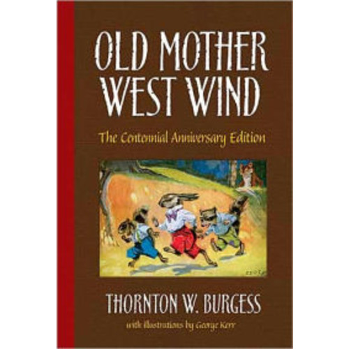 Mother West Wind: The Centennial Anniversary Edition
