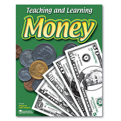 Learning Resources Teaching and Learning Money Activity Book