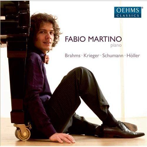 Fabio Martino-CD