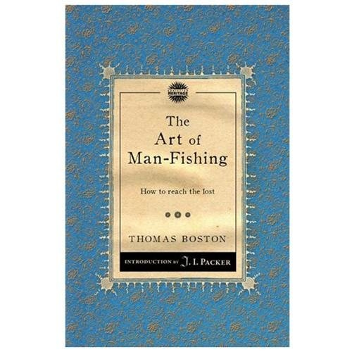TheArt of Man-Fishing: How to Reach the Lost (Unknown)
