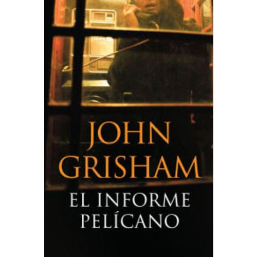 El informe Pelcano (The Pelican Brief)