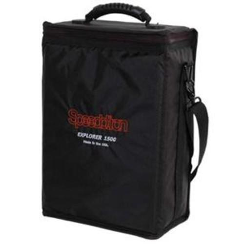 Speedotron 15558 Explorer Soft Case,1500 Power Supply 850960