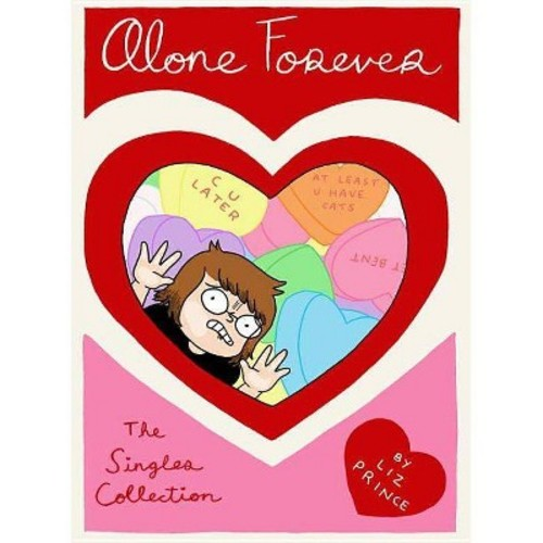 Alone Forever: The Singles Collection