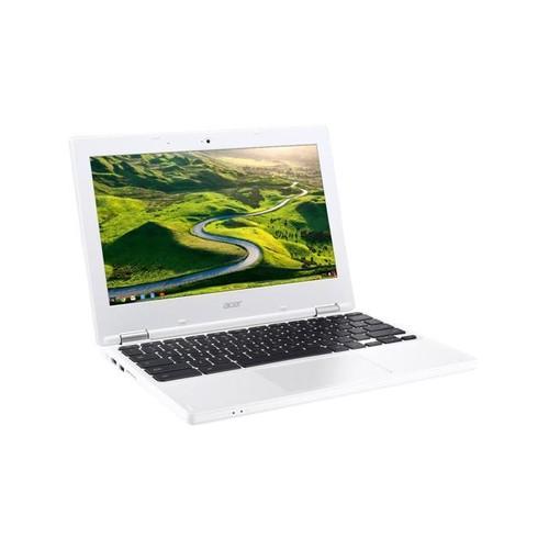 Acer Chromebook 11 CB3-131-C8GZ Intel Celeron N2840 (2.16 GHz) 4 GB Memory 16 GB Flash Intel HD Graphics 11.6