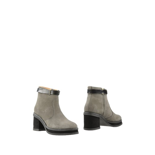 PURIFIED Ankle boot