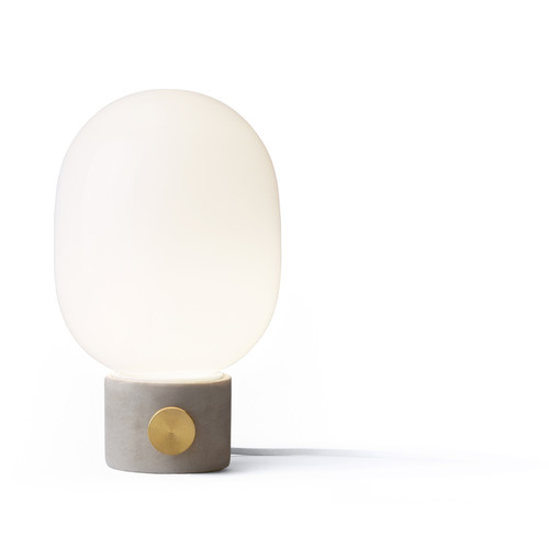 JWDA Table Lamp [Model : Light Grey \/ Brass]