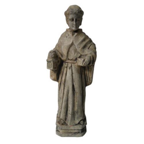 Santos Statue