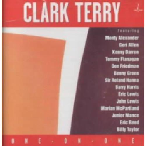Oscar Peterson - Oscar Peterson & Clark Terry