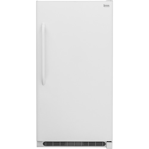 Frigidaire FFVU17F4QW 17 cu. ft. Convertible Refrigerator/Freezer - White