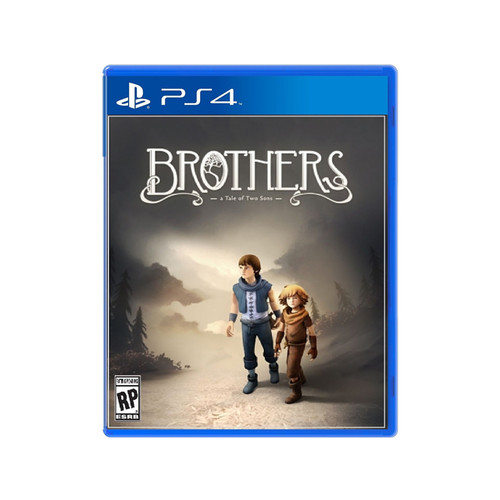Brothers PlayStation 4