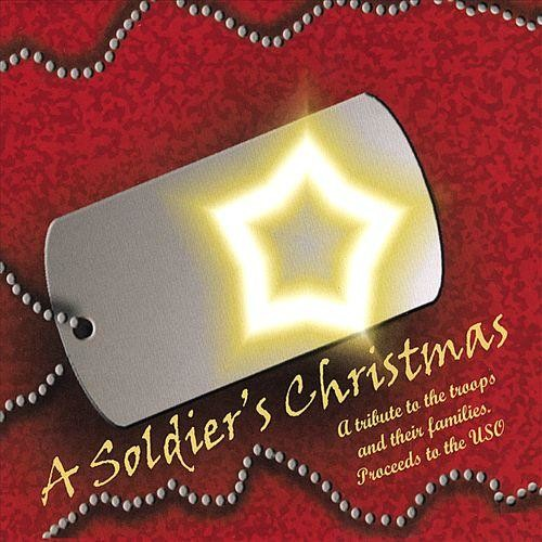 A Soldier's Christmas [CD]