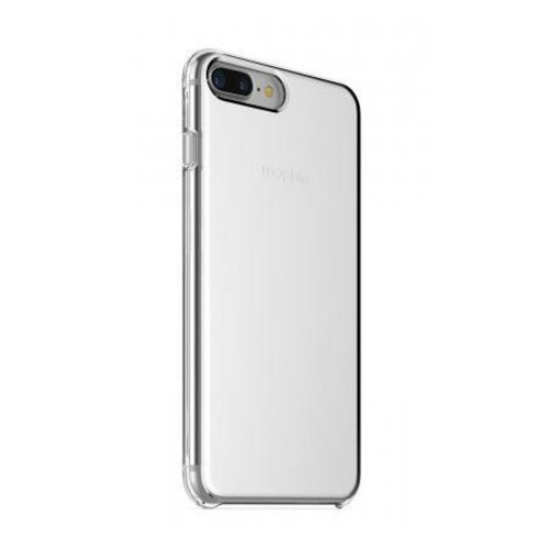 Mophie Hold Force Gradient Case for iPhone 7 Plus, Silver Gradient