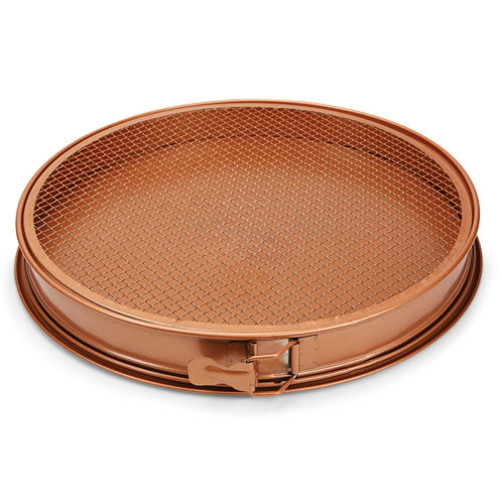 As Seen on TV Copper Chef 12