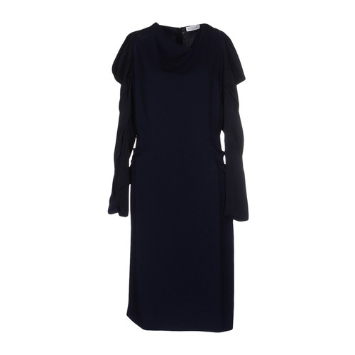 VIONNET Knee-Length Dress
