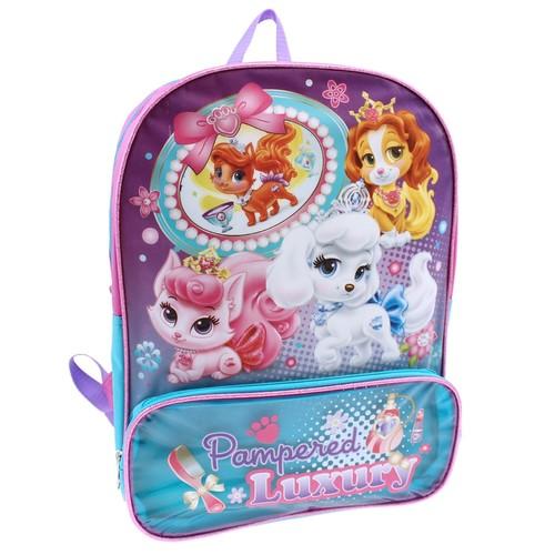 Disney Princess Palace Pets Backpack