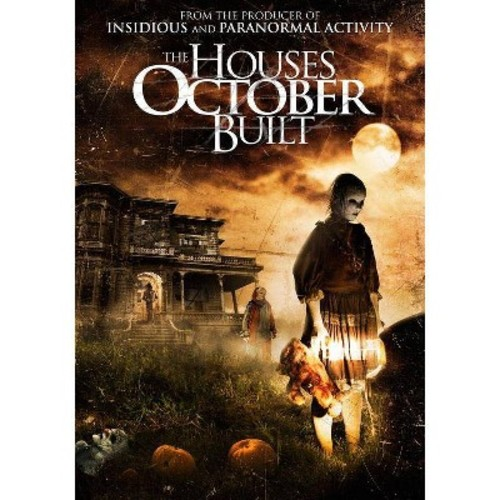 The Houses October Built WSE DD5.1