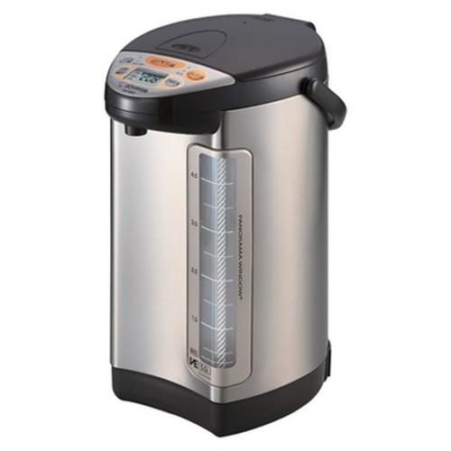 Zojirushi Vacuum-Electric Hybrid Water Boiler & Warmer 5 L. - Brown