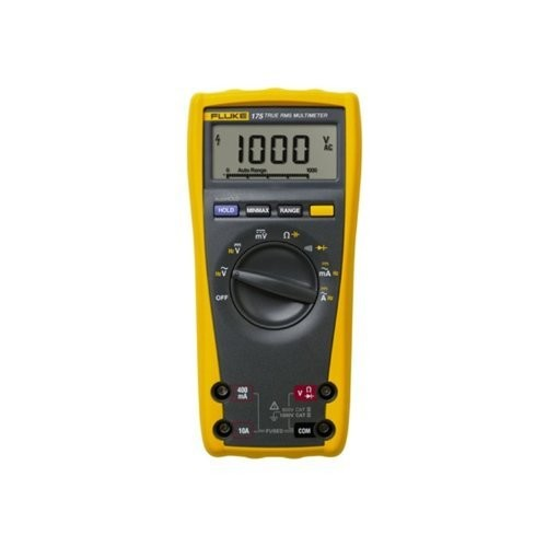 Fluke 175 ESFP True RMS Digital Multimeter [Fluke 175 - Standard]