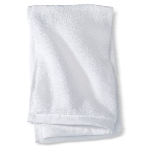 Fast Dry Hand Towel White - Room Essentials