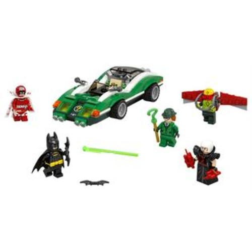 LEGO The Batman Movie The Riddler(TM) Riddle Racer (70903)