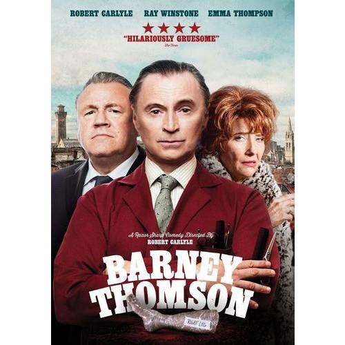 Barney Thomson [DVD] [2015]