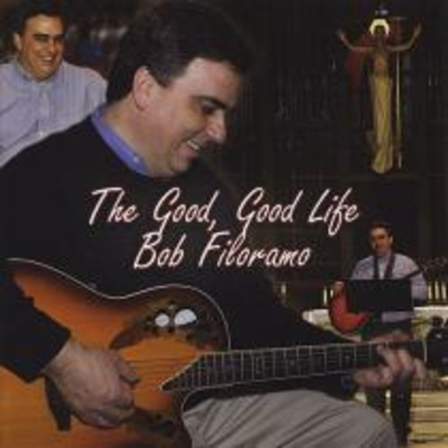 The Good, Good Life [CD]