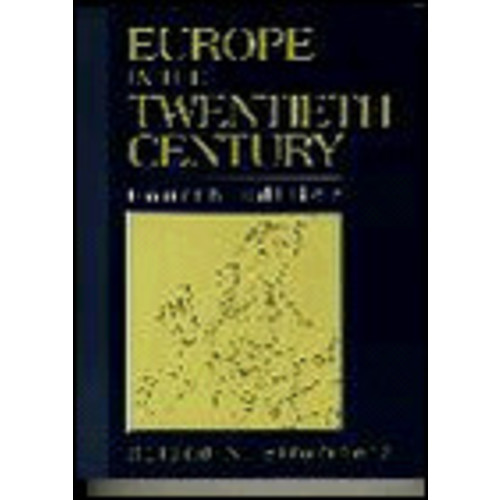 Europe in the Twentieth Century / Edition 4