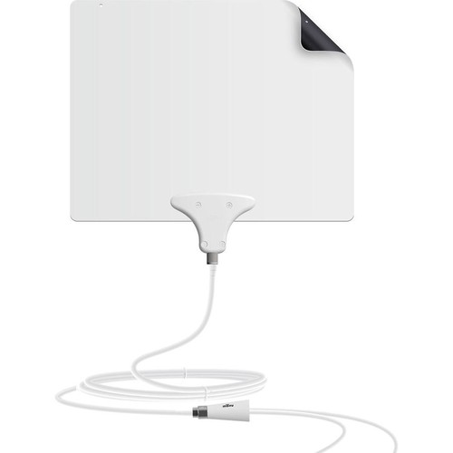 Mohu Leaf 50 Amplified multi-directional indoor TV antenna