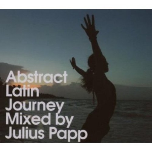 Abstract Latin Journey [CD]