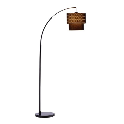 Adesso Gala Arc Floor Lamp, 71