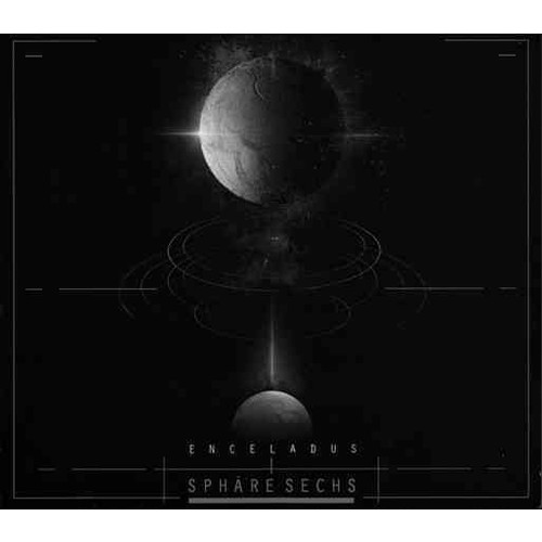 Enceladus [CD]