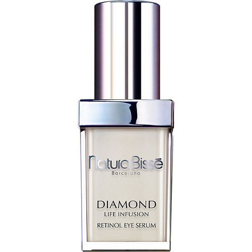 Natura Bisse Diamond Life Infusion Retinol Eye Serum