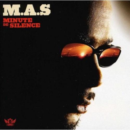 Minute de Silence [CD]