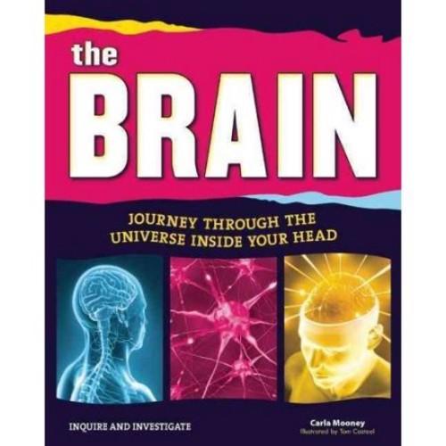 Inquire and Investigate: The Brain (Paperback)