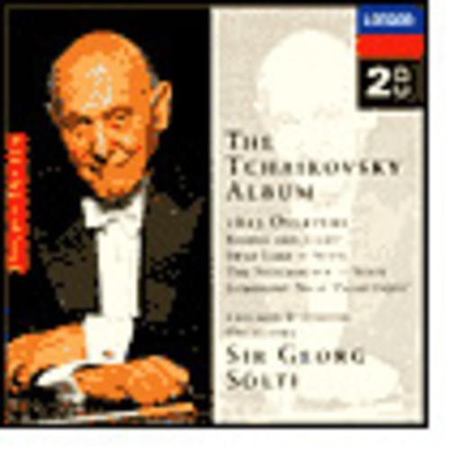 Tchaikovsky: Symphony No. 6, 1812 Overture, etc.