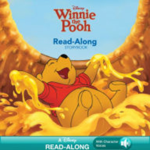A Day of Sweet Surprises (Winnie the Pooh)